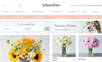 UK Online Florist: Bunches