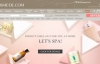 International Cosmetics Online Shopping Site: COSME-DE.COM