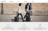 Smart Travel Design Luggage and Accessories: Horizn Studios