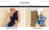 Lane Crawford Hong Kong Online Shop: Lane Crawford Department Stores