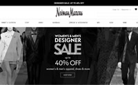 American Luxury Department Store: Neiman Marcus