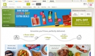 UK Online Supermarket: Ocado
