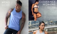 Ryderwear US: The World's Best Gym Wear Online