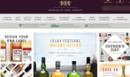 The World´s Premier Whisky Site: The Whisky Exchange