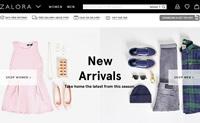 Philippines Fashion Online Shopping: ZALORA Philippines