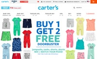 The Leading Brand of Baby Clothes in The United States: Carter's