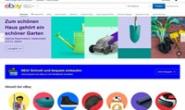 eBay Switzerland Site: eBay.ch