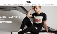 END. US Site: Globally Sourced Menswear