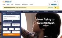 Flydubai Official Site: Book Direct for Cheap Dubai Flights