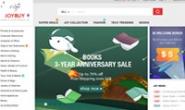 JD.com Global Online Shopping Site: Joybuy.com