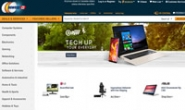 Newegg Canada Site: Newegg.ca