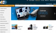 North American Leading Electronics Retailer: Newegg.com