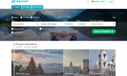 Skyscanner United Arab Emirates: Travel Search Site