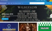 Ticketmaster UK Official Site: Tickets for Concerts, Theatre, Football