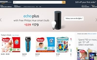 Amazon Australia Site: Amazon.com.au