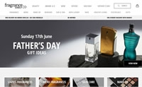UK Online Perfume Shop: Fragrance Direct