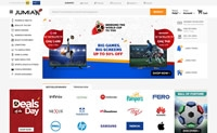 Ghana's No.1 Online Retailer: Jumia Ghana