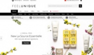 Feelunique Sweden: Beauty & Cosmetics Online