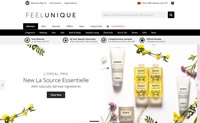 Feelunique Sweden: Beauty & Cosmetics Online