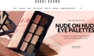 Bobbi Brown Cosmetics UK Official Site: BobbiBrown.co.uk