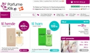 Parfume Klik DK: Cheap Perfume, Aftershave and Beauty Products