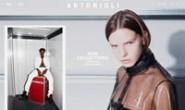Fashion Forward Luxury: Antonioli