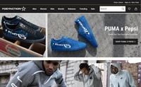 American Casual Shoes, Sneakers & Clothing Retailers: Footaction