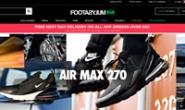 UK's Popular Sneaker and Street Clothing Stores: Footasylum