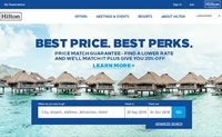 Hilton Hotels and Resorts Official Site: Find Hotel Rooms