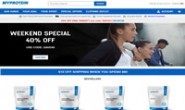 Myprotein Canada: Europe's No1 Sports Nutrition Brand
