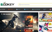 Best Global Digital Game CD Keys, Game Keys Marketplace: SCDKey