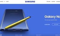 Samsung UK Official Site: Samsung UK