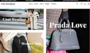 German Luxury Second-Hand Designer Fashion Store: Vite EnVogue