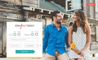 America's Trusted Dating Website: eHarmony