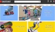 The UK's #1 Online Skate Shop: Skatehut