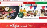 Poland Online Supermarket: AuchanDirect.pl