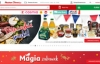 Poland Online Supermarket: AuchanDirect.pl