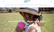 Australian Baby Feeding Brand: Cherub Baby