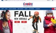Kids and Baby Clothes, School Uniforms: Cookie's Kids