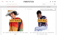 Farfetch Singapore: Designer Luxury Fashion for Men & Women
