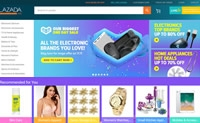Online Shopping Mall in Singapore: Lazada Singapore