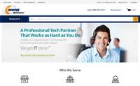 America's Leading B2B E-Commerce Company: Newegg Business