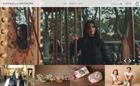 Designer Fashion Online Store: Raffaello Network