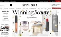 Sephora Canada Official Site: Sephora CA