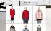 The First Conceptual Online Store in Russia: SVMOSCOW