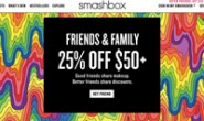 Smashbox Cosmetics Official Site: Smashbox.com