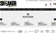 Sneakerstudio Czech Republic: Buy Sneakers