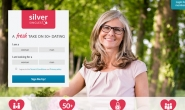Dating Platform Exclusively for Singles 50+: SilverSingles US