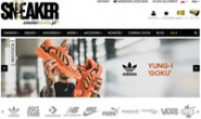 Sneaker Studio Poland Site: Buy sneakers