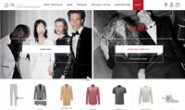 Hugo Boss US Official Online Store: German Luxury Fashion House